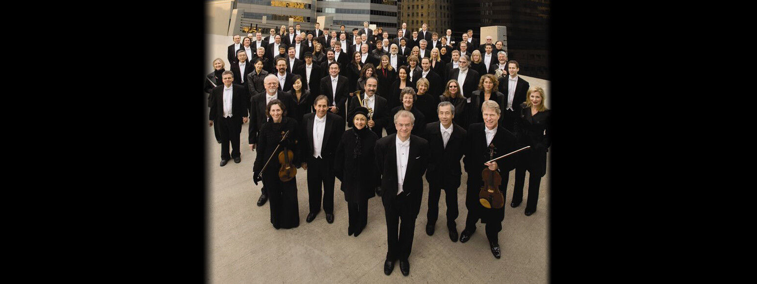 Classical Orchestral and Instrumental Tickets - StubHub UK
