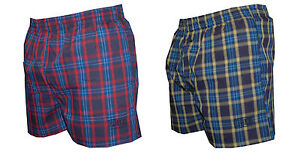 CHEX-Amazon-Ages-6-8-amp-9-11-Yrs-Check-Boys-Swimming-Shorts-Mesh-Liner-Tie-Cord