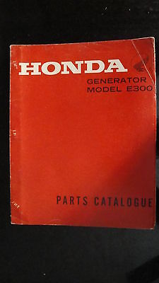 Honda CM90 CM 90 Parts Fiche Fish Exploded Diagram Book Manual Catalog