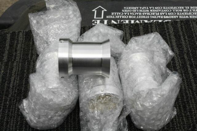 69-76 HONDA CB750 CB750K CB750F CB 750 39mm Velocity stacks Stack  Machined OG