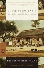 Uncle Tom's Cabin: or, Life among the Lowly (Modern Library Classics)-ExLibrary