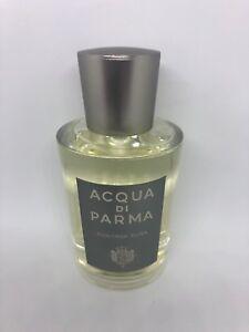 d643cb304b418 ACQUA DI PARMA Colonia Pura Eau de Cologne Spray 100ml 3.4 oz NEW ...