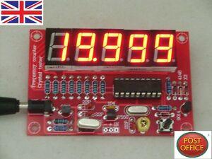 DIY-Kits-1Hz-50MHz-Crystal-Oscillator-Frequency-Counter-Meter-Digital-LED