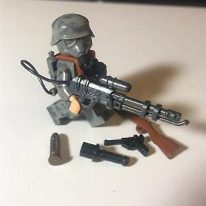 Military-Army-Minifigure-Flame-Thrower-World-War-2-Custom-Soldier