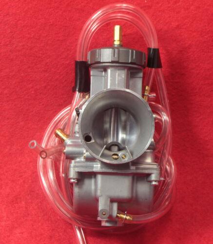 For Keihin PWK38 38mm Dirt KTM 250 250SX 250EXC 1996-1999 97 98 Carburetor Carb