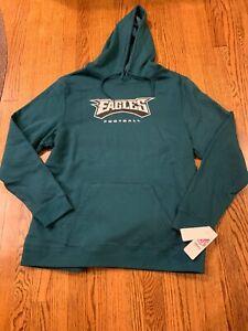eagles sweatshirt men's