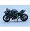 DieCast-1-18-Maisto-Motorcylce-Kawasaki-H2R-Motor-Bike-Model-Car-Toy-Gift thumbnail 3