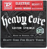 Dunlop Dhcn1060 Heavy Core Nps Electric Strings - on Sale