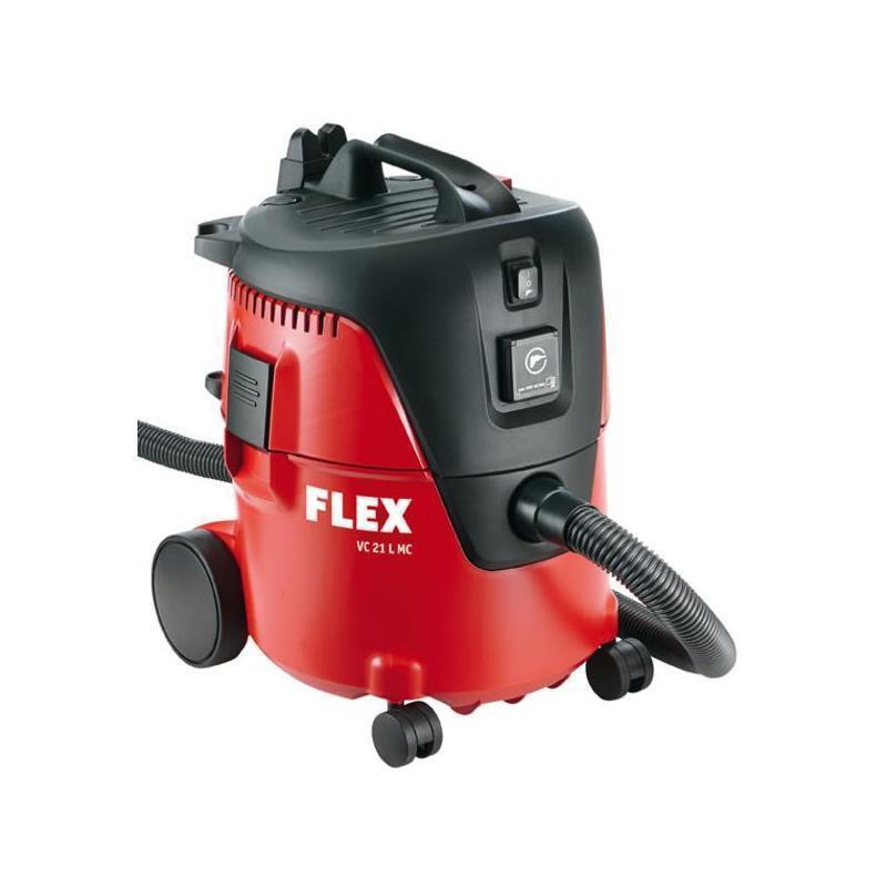 Flex Aspiration de Sécurité Extracteur Mobil Vc 21 L Mc 405.418
