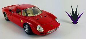 1-24-Ferrari-250-LM-Burago-no-box