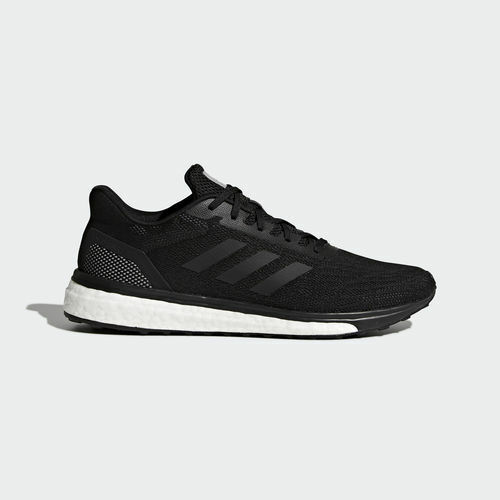 Adidas CQ0015 hommes Response Running chaussures noir sneakers