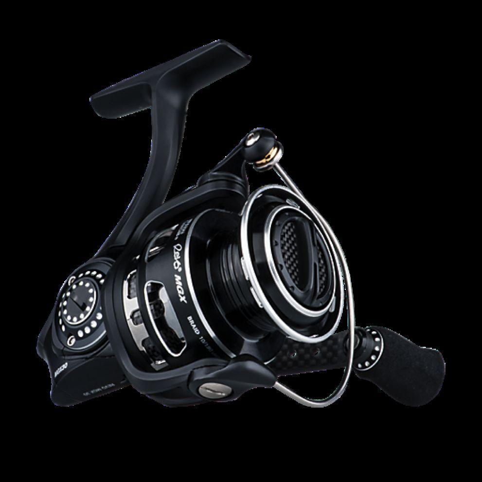 Abu Garcia Revo MGX 30 Spinning Fishing Reels BRAND NEW at + 50 Free Hooks