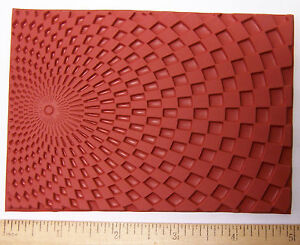 Unmounted-Rubber-Stamp-Optical-Deep-Etch-Molding-Mat-for-Polymer-PMC-Paper-Clay