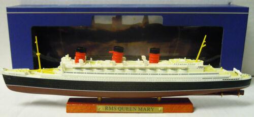 """1:1250 Fertigmodell Atlas RMS /""""Queen Mary/"""" Neu"""