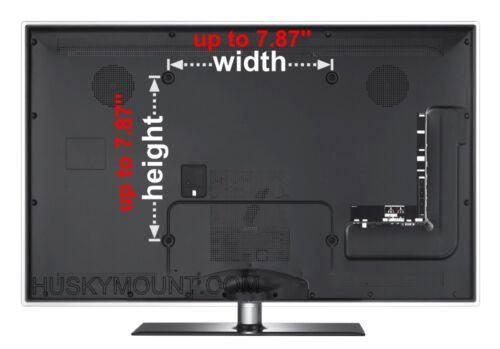Full Motion Swivel TV Wall Mount Tilt LED LCD For 24 26 27 32 37 40 42 inch