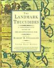 The Landmark Thucydides: A Comprehensive Guide to the Peloponnesian War (1998, Taschenbuch)