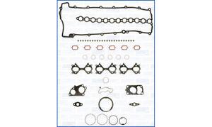 52037500 Exhaust Pipe Genuine AJUSA OEM Cylinder Head Gasket Seal Set exc