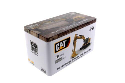 Cat Caterpillar 1:50 scale 320 Hydraulic Excavator Next Generation 85569