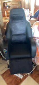 fauteuil electique massant