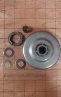 Sprocket Mcculloch Chainsaw 605 610 650 3.7 Timber Bear Us Seller