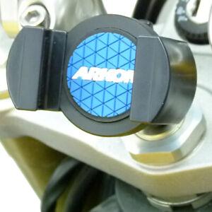 Deluxe-19mm-Sports-Velo-Tige-Telephone-Support-pour-Honda-CBR1000F