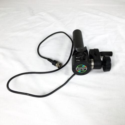 Fujinon SRD-92 Remoto Servo demanda de Zoom con conector de 8 Pines
