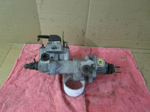 1988-94 Jaguar XJ6 XJS ABS Anti-Lock Brake Pump Booster Actuator 10.2123-0105.9