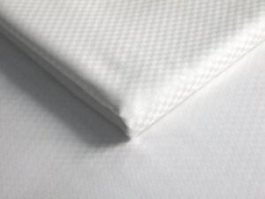 800TC-Egyptian-Cotton-Duvet-Cover-Button-Closure-Jacquard-Microcheck-White