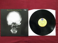 Vinyl LP - Ministry, The Mind Is A Terrible Thing To Taste