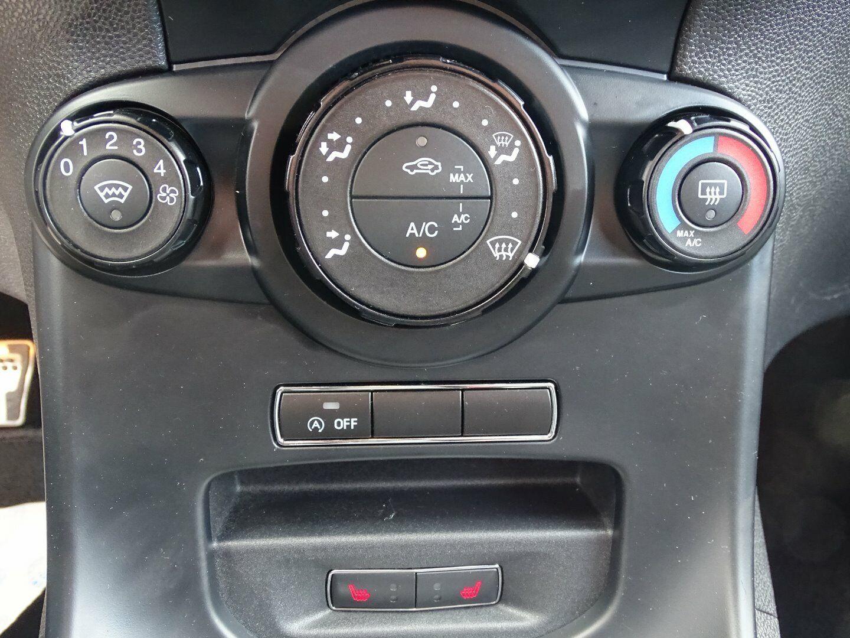 Ford Fiesta 1,0 SCTi 140 Sport - billede 8