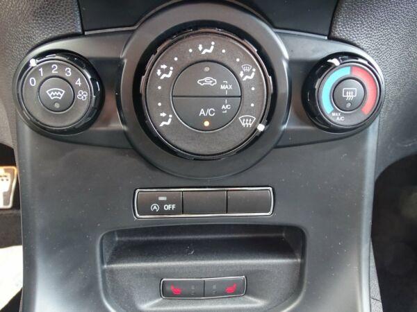 Ford Fiesta 1,0 SCTi 140 Sport billede 8