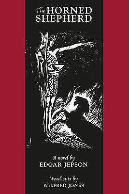 Horned Shepherd by Edgar Jepson (Paperback, 2009)