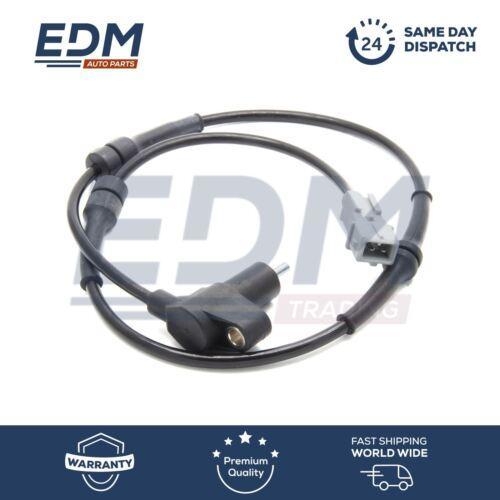 96183261 //4545.49 Rear Left//Right ABS Sensor for PEUGEOT 406 8B 8C 8E//F 454549