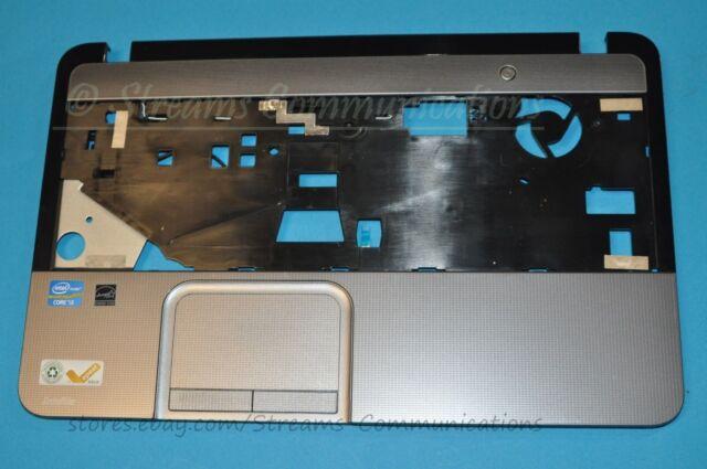 Speakers K000084460 TOSHIBA Satellite L455 L455D Laptop PALMREST w//Touchpad