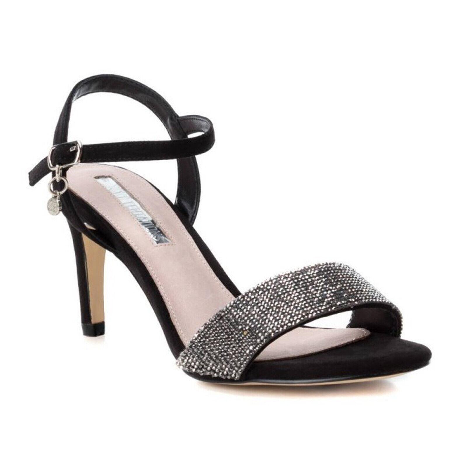 ☼ELEN☼ Sandales à talons - Xti - Ref   1008