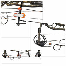 Portable Metal Cable Bow Press Bowmaster Portable Style For CompoundBow Hunting