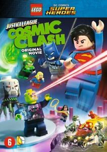 DVD-LEGO-DC-COMICS-SUPER-HEROES-2016-NEW-NIEUW-NOUVEAU-SEALED