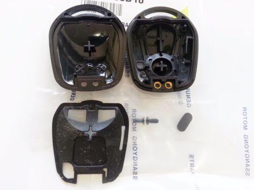 OEM Key Plate /& Case Ssangyong Actyon Kyron Rxton 06-10 #8717A08D10 Sports
