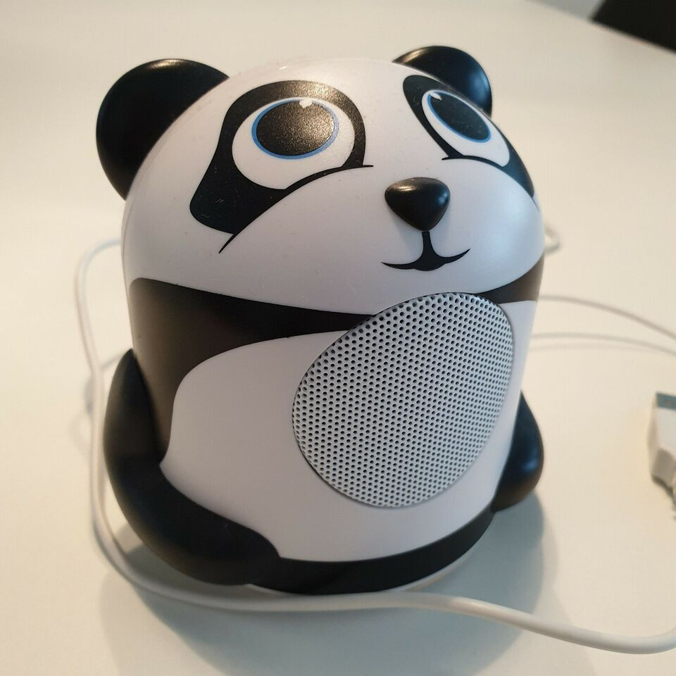 Højttaler, Andet mærke, Panda