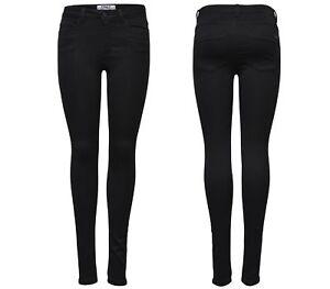 Skinny Noos Jeans Black Nuovo Royal Denim Reg le per Legging Pim600 Jeggings donne qxqTC1Y