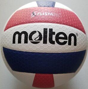 Molten IV5F-3 FLISTATEC Volleyball-Brand-New Molten Produit
