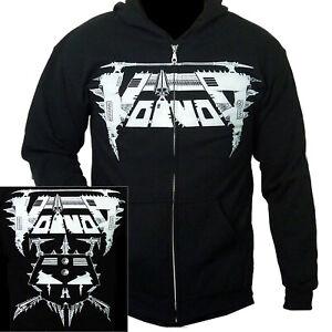 Voivod-Korgull-The-Exterminator-Hoodie-M-L-XL-Official-Hooded-Sweatshirt-Hoody