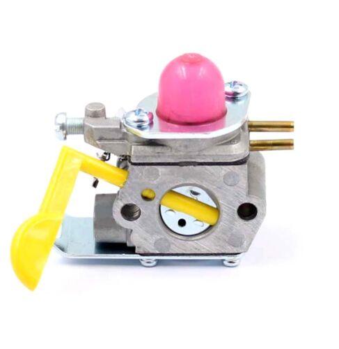 530071752 530071822 Carburateur Carb Poulan Weedeater Trimmer C1U-W18 Craftsman