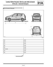 manuel atelier reparation Renault Scenic III (3) - Fr