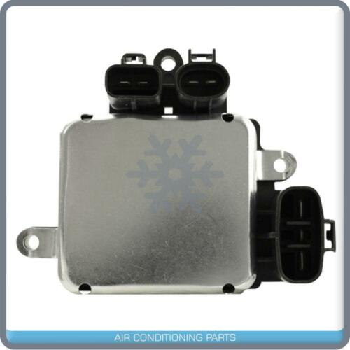 New A//C Blower Motor Resistor for Toyota RAV4,Sienna Camry//Lexus ES350