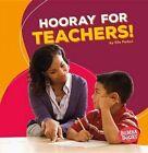 Hooray for Teachers! by Elle Parkes (Paperback / softback, 2016)
