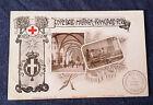 Cartolina Ospedale Militare Principale di Perugia (non viaggiata) FC_3/17