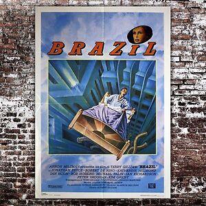 Original-Movie-Poster-Brazil-Terry-Gilliam-1985-100x140-CM