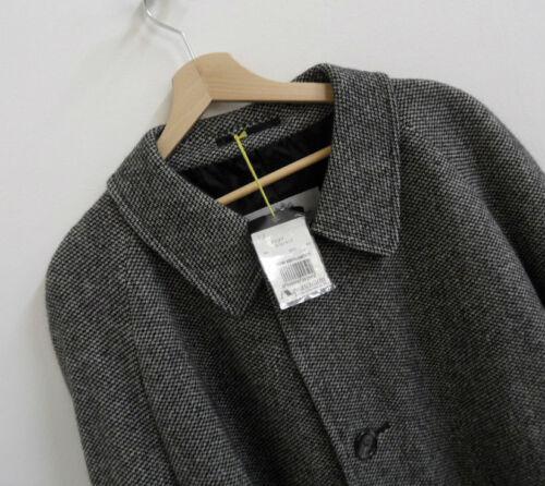 d'agnello n 46 J47 B t di Aquascutum pura in taglia lana coaty Trench w Reg Mens 548ZBqwOw