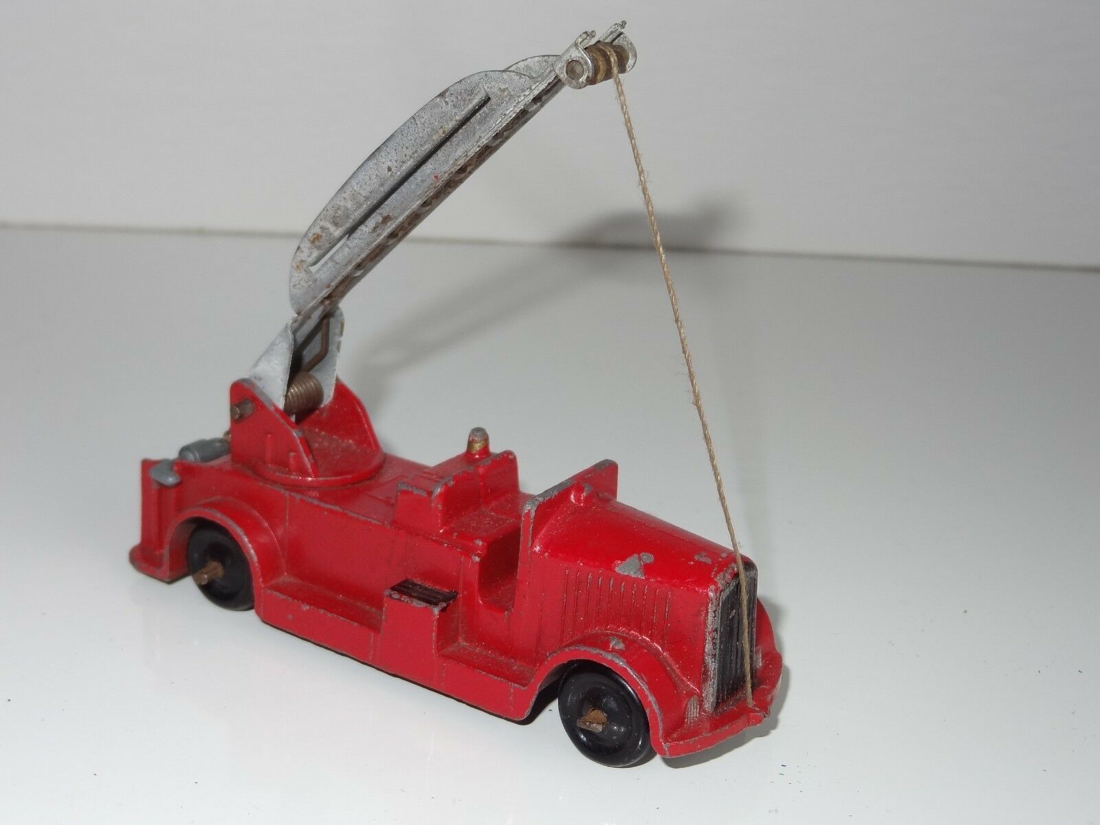 DCMT Crescent Fire Engine c1949 - 1221